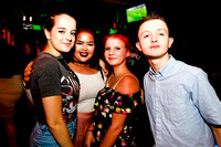 Yates Torquay Saturday 2 September 2017