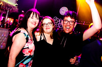 Soho Torquay Friday 13 October 2017