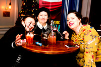 Yates Torquay Friday 1 December 2017