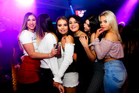 Yates Torquay Friday 16 March 2018