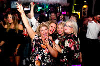 Soho Torquay Saturday 8 April 2017