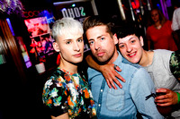 Soho Torquay Saturday 2 September 2017