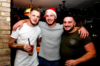 Yates Torquay Friday 15 December 2017