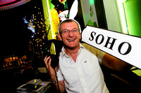 Soho Torquay Friday 14 April 2017